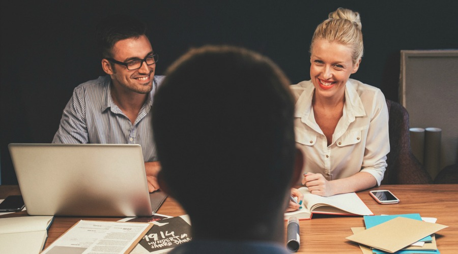 personality-tips-for-job-interviews