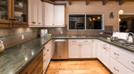 5 Things You Need to Know Before Shopping for Kitchen Cabinets