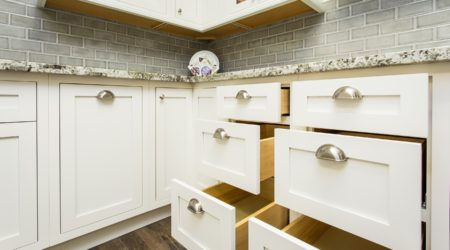 7 Types of Doors and Drawers You Can Try in Your Next Kitchen Remodel