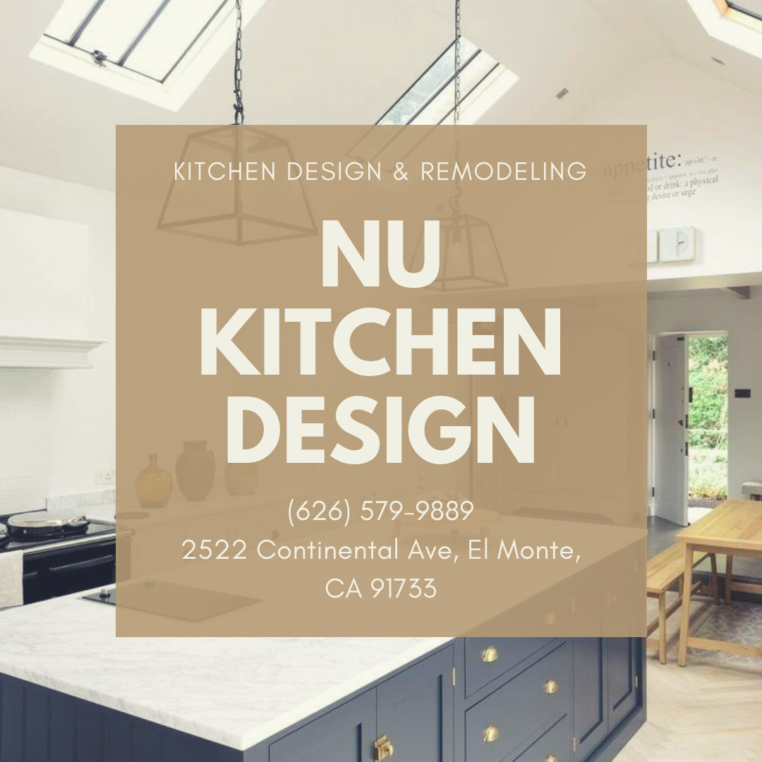 Inset Cabinets from Nu Kitchen Designs
