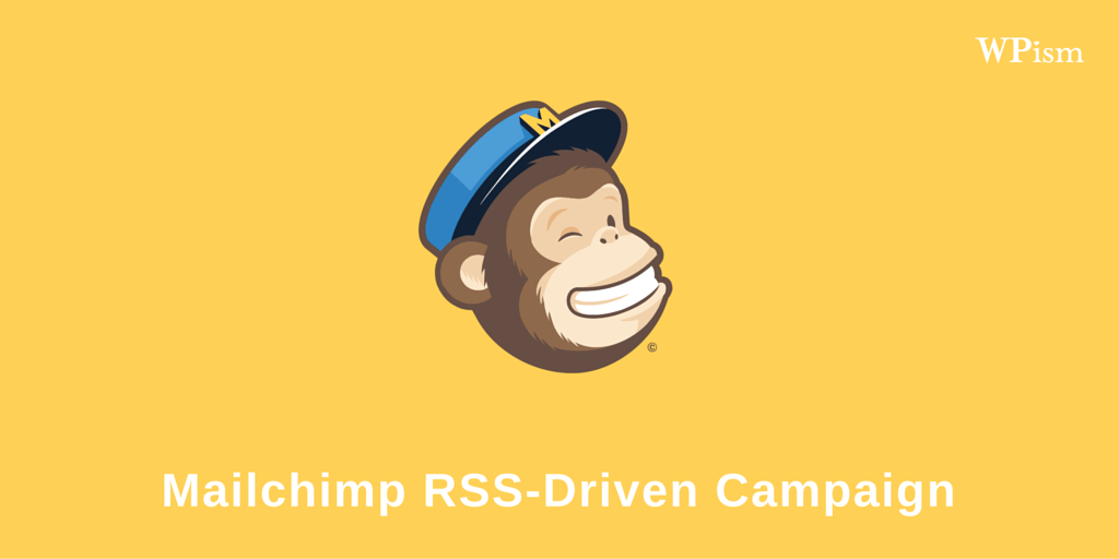 Grow Blog Subscribers via MailChimp